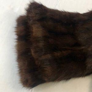 Vintage Jackets & Coats - SOLD Vintage Mink Jacket by Anthony's Furs